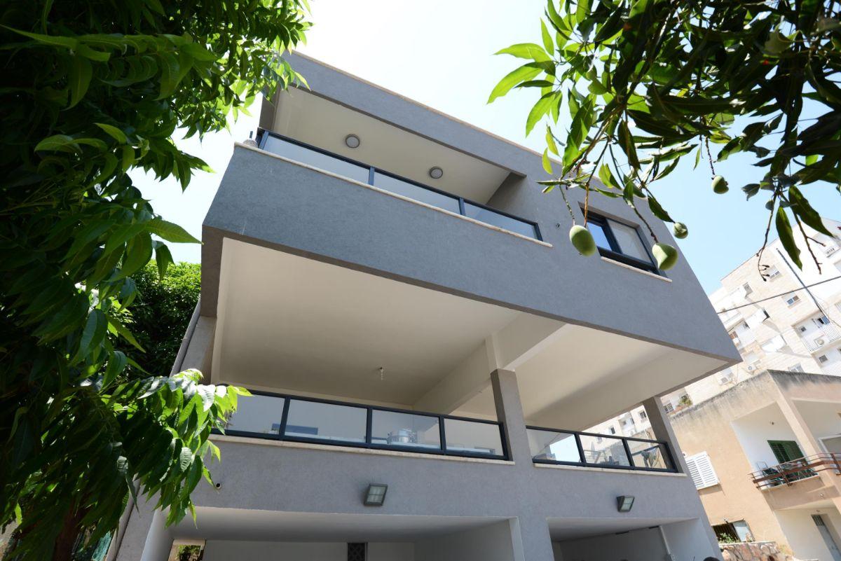עיצוב פנים בית פרטי | אדריכלות בית פרטי - בית פרטי