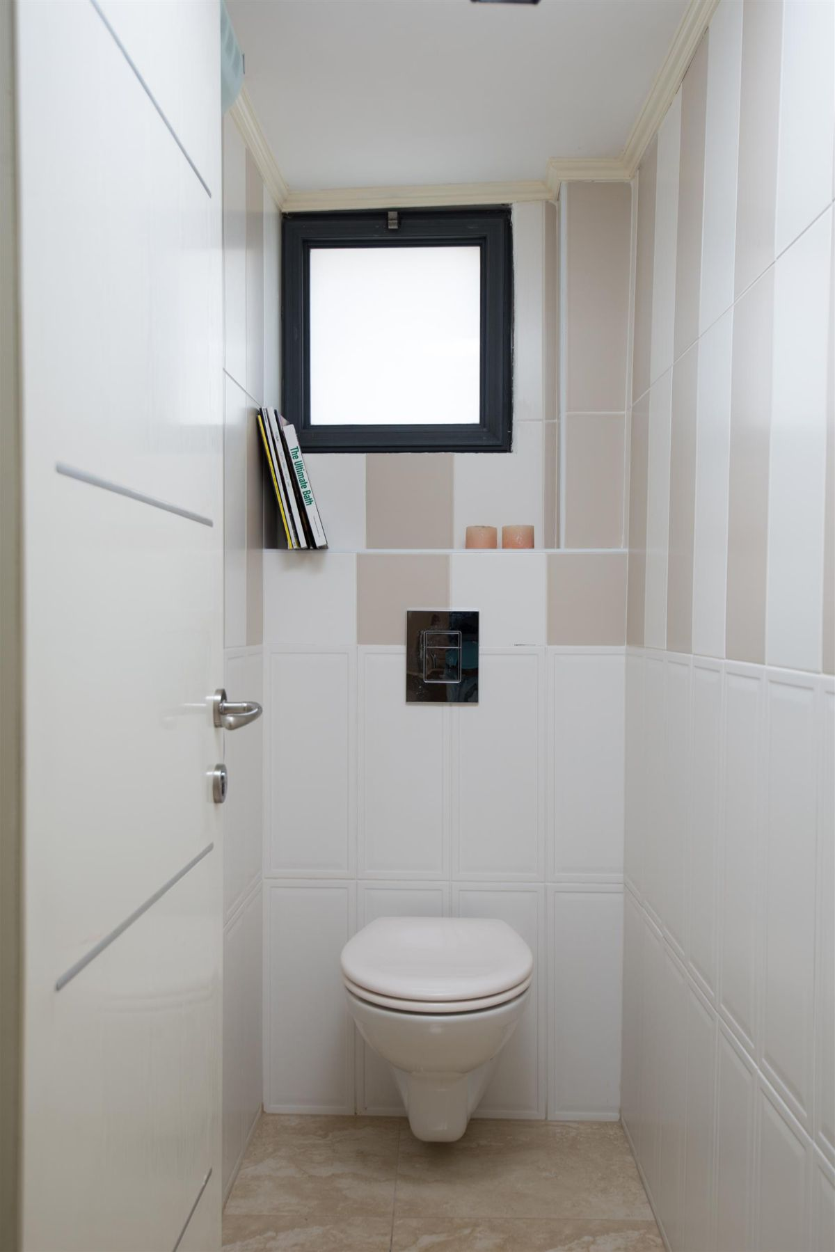 עיצוב פנים שירותים | אדריכלות שירותים - שירותים