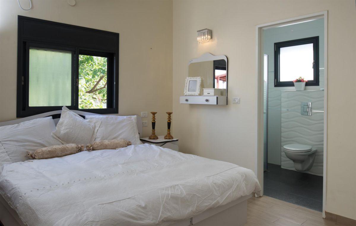 עיצוב פנים חדר שינה | אדריכלות חדר שינה - חדר שינה