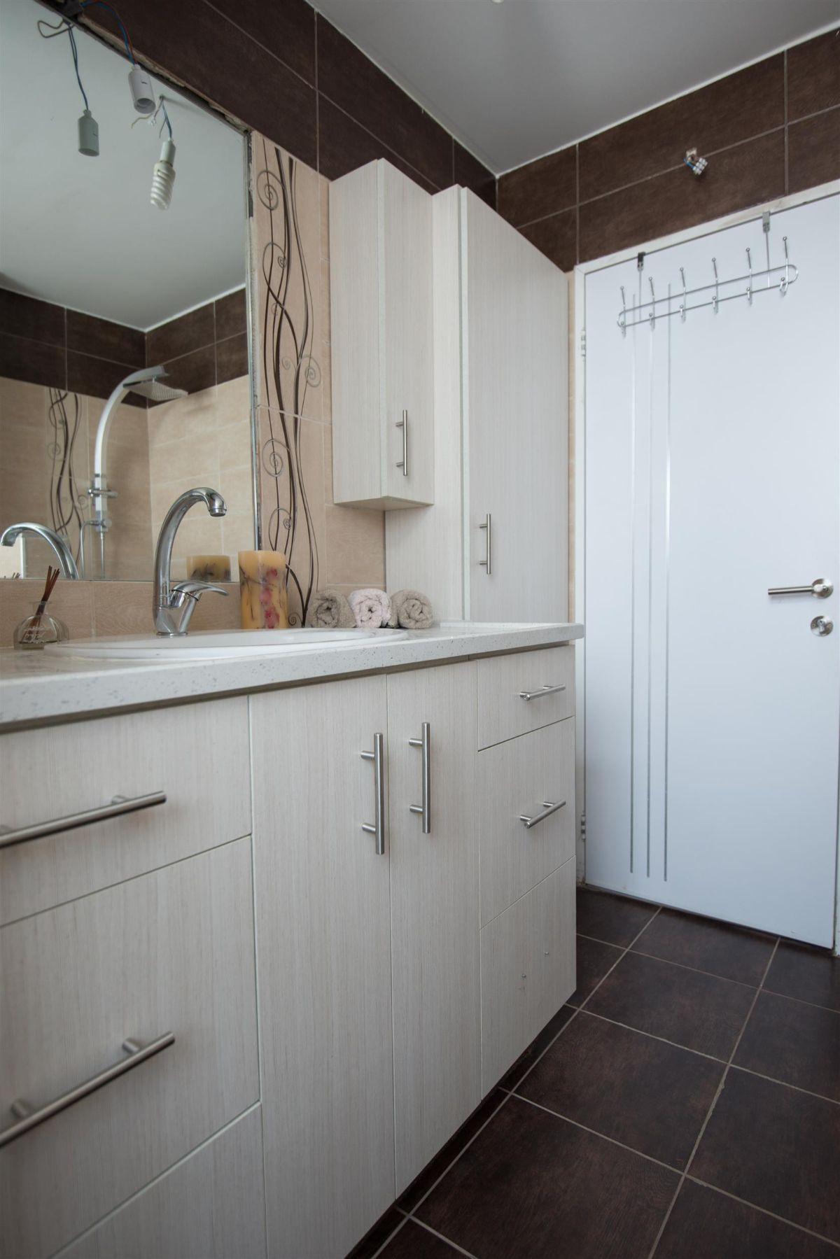 עיצוב פנים חדר אמבטיה   אדריכלות חדר אמבטיה - חדר אמבטיה
